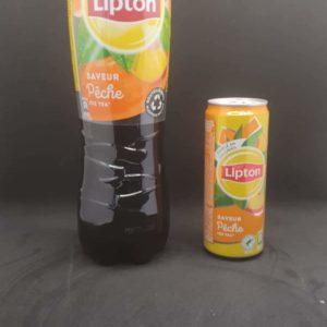 Limonade & softs